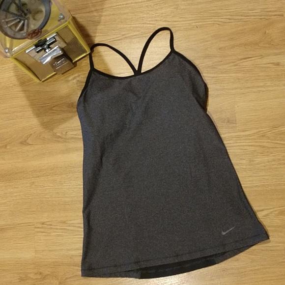 Nike Tops - Nike Dryfit Tank